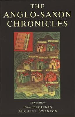 Anglo-Saxon Chronicle image