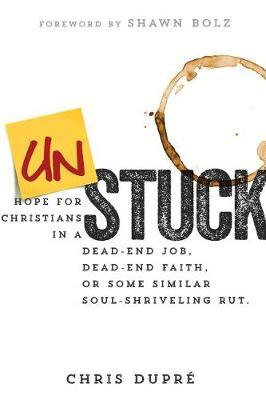 Unstuck by Chris Dupre image