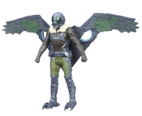 "Spiderman Homecoming: Vulture - 6"" Action Figure"