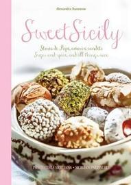Sweet Sicily by Alessandra Danmone