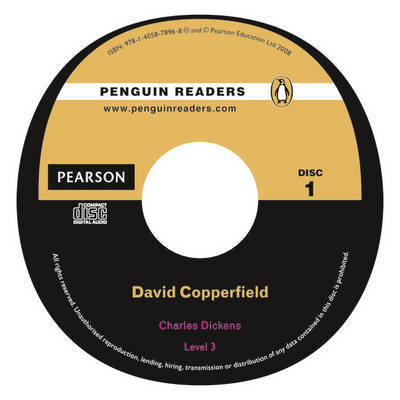 """David Copperfield"": Level 3, RLA by Charles Dickens image"