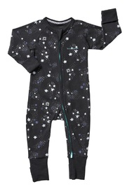 Bonds Ribby Zippy Wondersuit - Solar System (0-3 Months) image