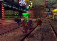 LEGO Batman: The Videogame for Nintendo Wii image