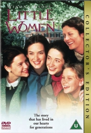 Little Women Special Edition on DVD
