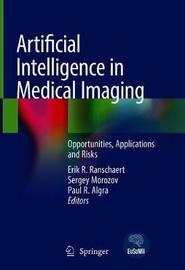 Artificial Intelligence in Medical Imaging image