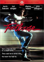 Footloose on DVD
