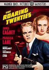 The Roaring Twenties on DVD