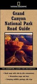 Ngeo Road Gde To Grand Canyon by Jeremy Schmidt image