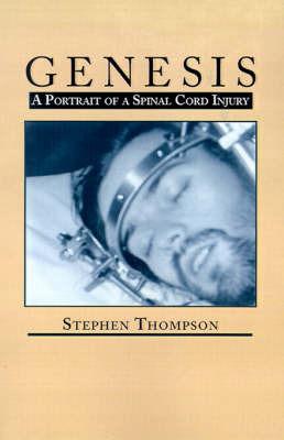 Genesis by Stephen Thompson