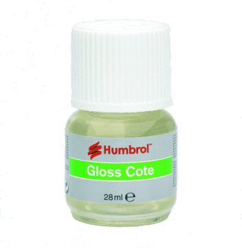 Humbrol Glosscote 28ml
