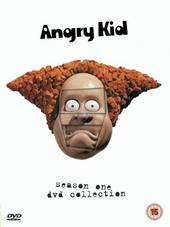 Angry Kid on DVD