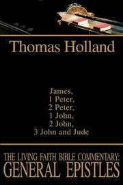 The Living Faith Bible Commentary by Thomas Holland image