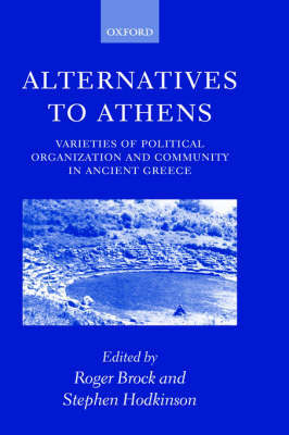 Alternatives to Athens image