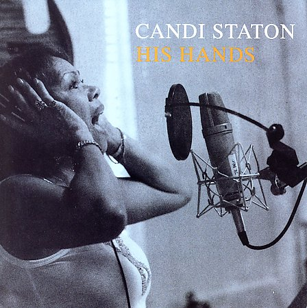 His Hands by Candi Staton image
