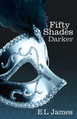 Fifty Shades Darker (Fifty Shades Trilogy #2) by E L James