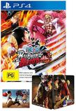 One Piece: Burning Blood Day 1 Edition for PS4