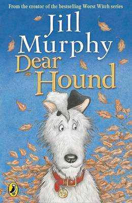 Dear Hound by Jill Murphy image
