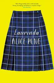 Laurinda by Alice Pung image
