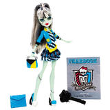 Monster High: Picture Day - Frankie Stein