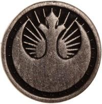 Star Wars - Rebel Lapel Pin