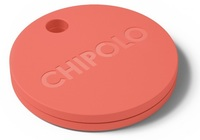 Chipolo Plus - Coral Red