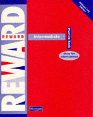 Reward Intermediate by Simon Greenall image
