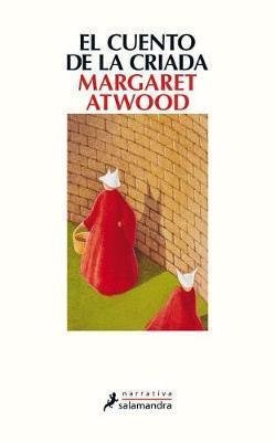 El Cuento de la Criada by Margaret Atwood image