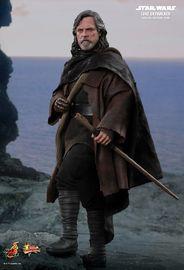 """Star Wars: The Last Jedi - Luke Skywalker - 12"""" Action Figure"""