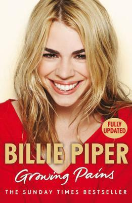Billie Piper: Growing Pains by Billie Piper image