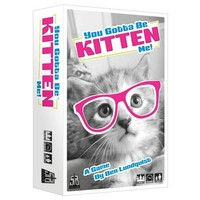 You Gotta Be Kitten Me - Bluffing Game
