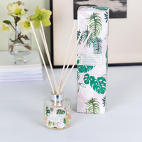 Reed Diffuser - Tropical Palm