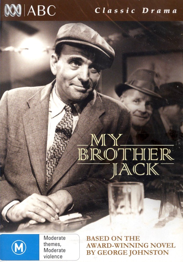 My Brother Jack on DVD image