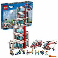 LEGO City: City Hospital (60204)