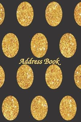 Address Book 6x9 by High Impact