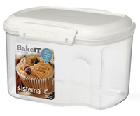Sistema Bake It Container (1.56L)