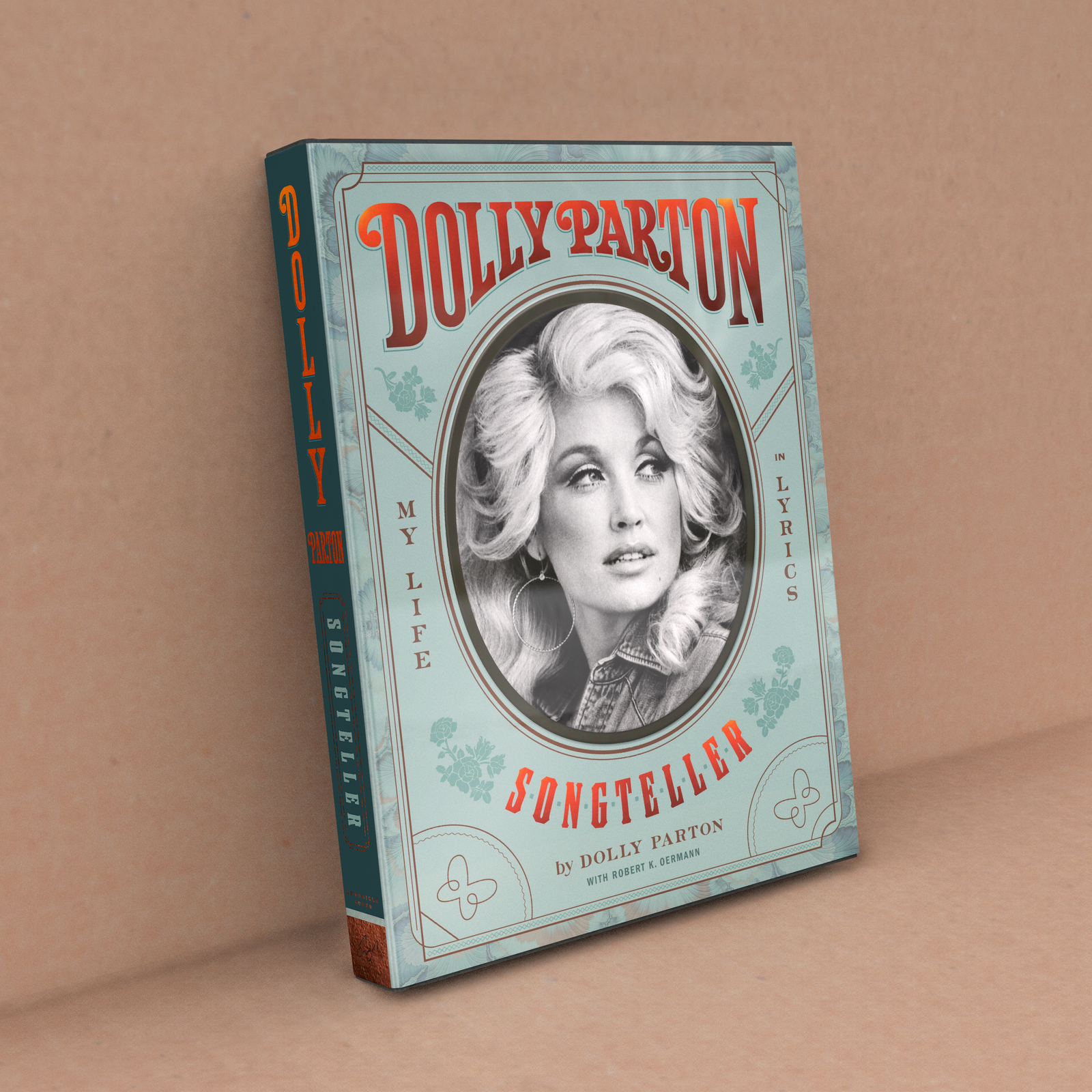 Dolly Parton Songteller My Life In Lyrics Dolly Parton Book In Stock Buy Now At Mighty Ape Australia
