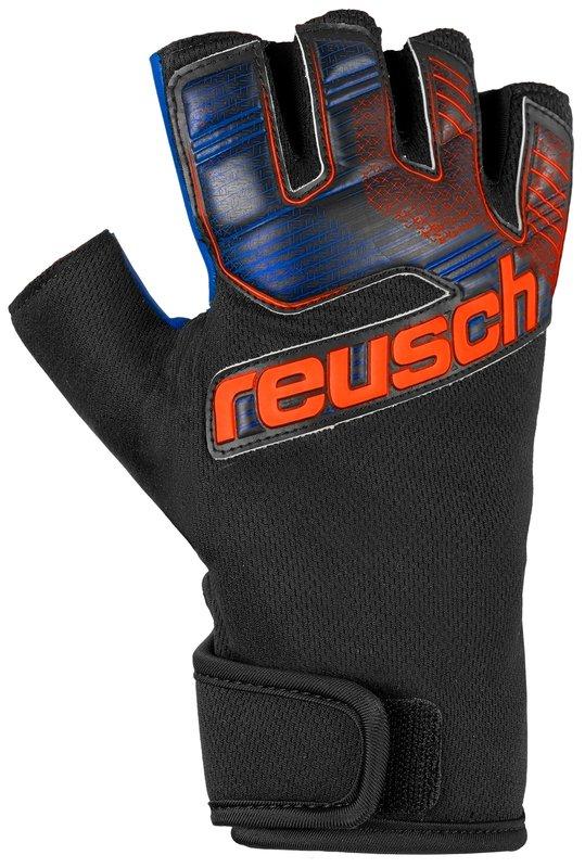 Reusch: Futsal SG SFX - Black (Size 7)