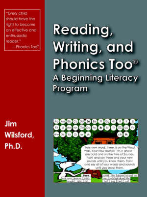 Reading, Writing and Phonics Too(r) by Jim Wilsford image
