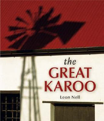 Great Karoo by Leon Nell image
