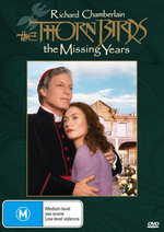 The Thorn Birds - The Missing Years on DVD