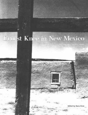 Ernest Knee in New Mexico