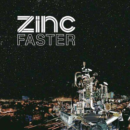 Faster by DJ Zinc image