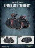Warhammer 40,000 Deathwatch Transport