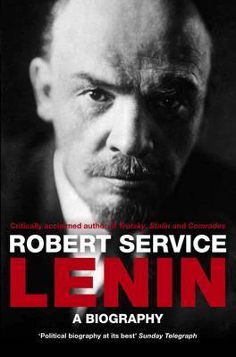 Lenin by Robert Service