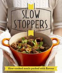 Slow Stoppers by Good Housekeeping Institute
