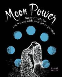 Moon Power by Simone Butler