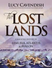The Lost Lands by Lucy Cavendish