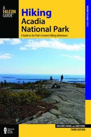 Hiking Acadia National Park by Dolores Kong