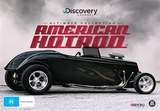 American Hot Rod Ultimate Collection on DVD