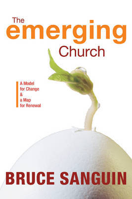 Emerging Church by Bruce Sanguin image
